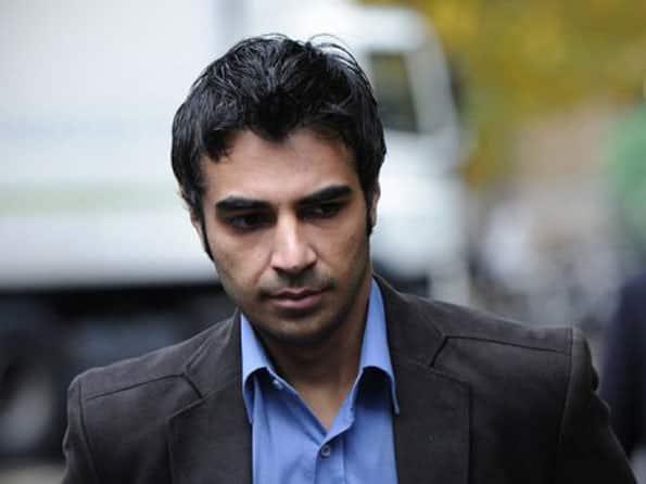 Salman Butt training fellow convicts in UK jail