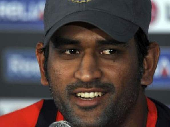 Dhoni blames bowlers for defeat against England