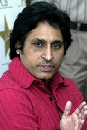 Pakistan cricketers trying hard to regain their credibility: Rameez Raja