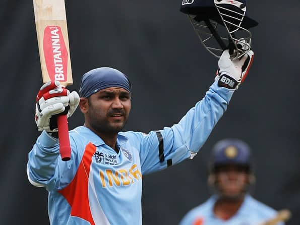 Virender Sehwag's academy ground may host Ranji matches soon