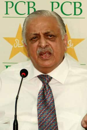 Pakistan President undecided on Ijaz Butt's replacement