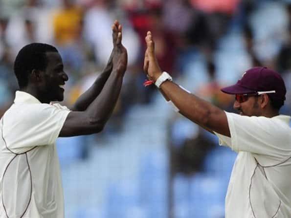 Live Score India vs West Indies, first Test match at Feroz Shah Kotla, New Delhi