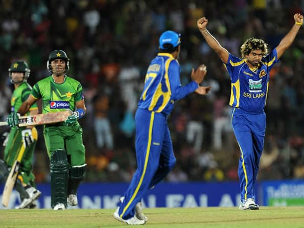 Preview: Pakistan look to square series against Sri Lanka in second T20 match