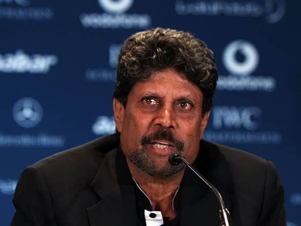 Srikkanth should have moved on by now: Kapil Dev