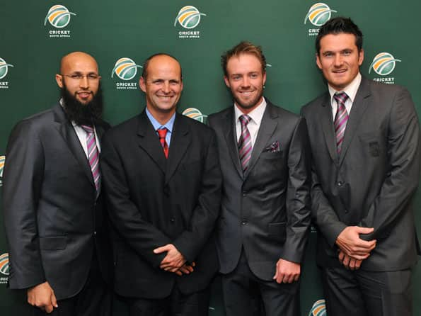 Kirsten: Dual captainship is positive move for South African cricket
