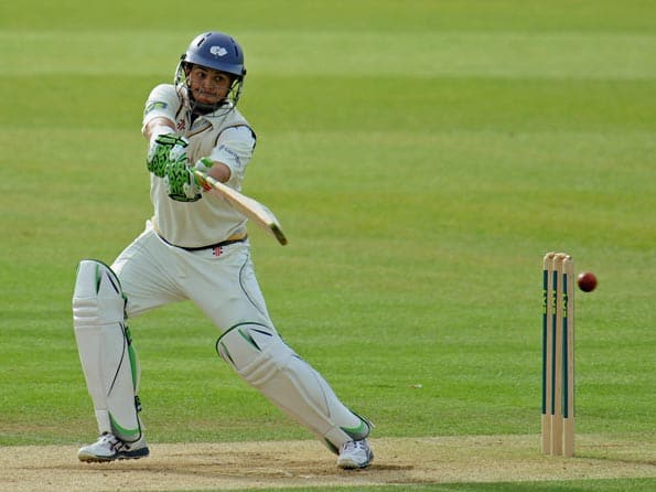 Rudolph stakes national team claim with double-century