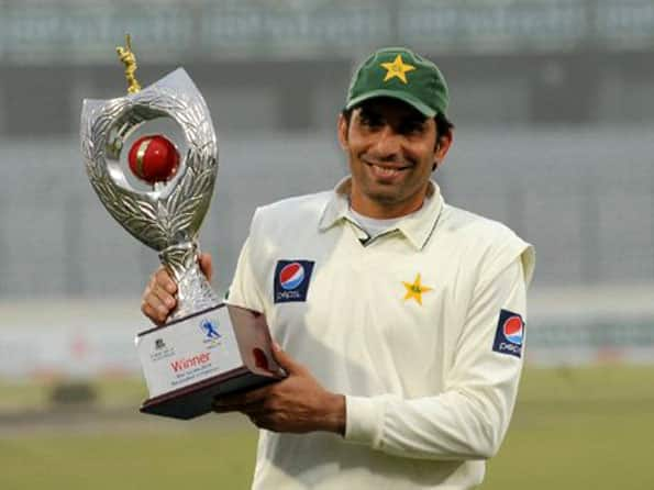 Misbah-ul-Haq wants to forget 2010 spot-fixing scandal