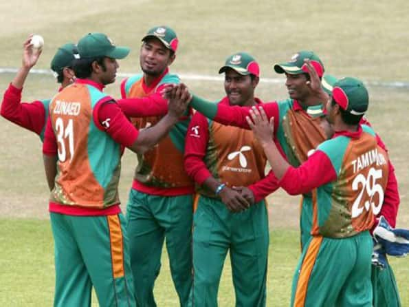 Bangladesh announce 14-man squad for one-off T20 against West Indies