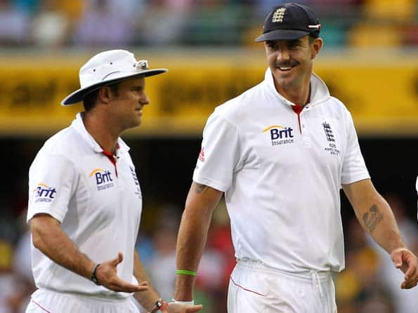 Andrew Strauss says Kevin Pietersen row is surprising