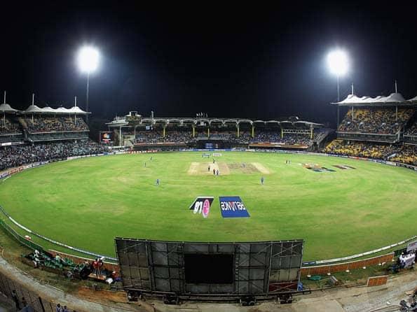 IPL 2012: Madras Court orders to open stands at MA Chidambaram Stadium
