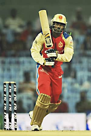 WIPA heap praise on Gayle and Co for successful IPL4