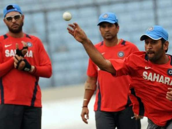India to bat first against Bangladesh