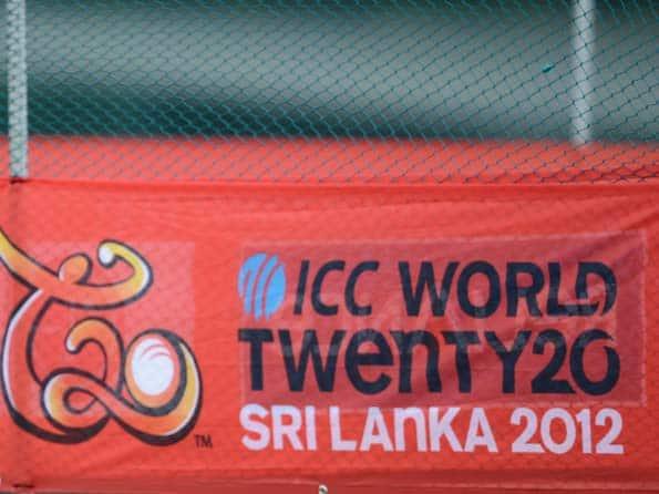 Fake ICC Twenty20 clothing store raided
