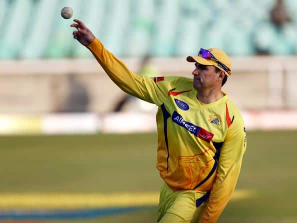 We are the underdogs in CLT20, says Justin Kemp
