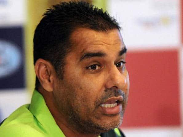 Waqar Younis backs Dav Whatmore's appointment as Pakistan coach