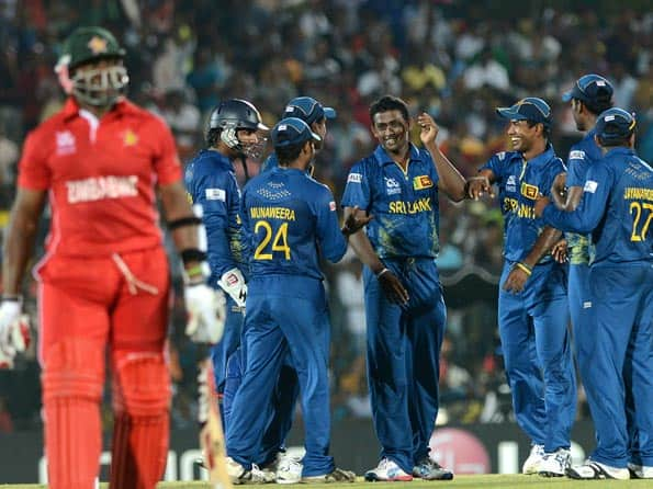 ICC World T20 2012 Preview: Sri Lanka to bank on home advantage against New Zealand