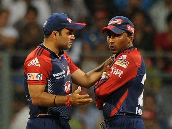 Virender Sehwag steps down as Delhi Daredevils captain ahead of CLT20