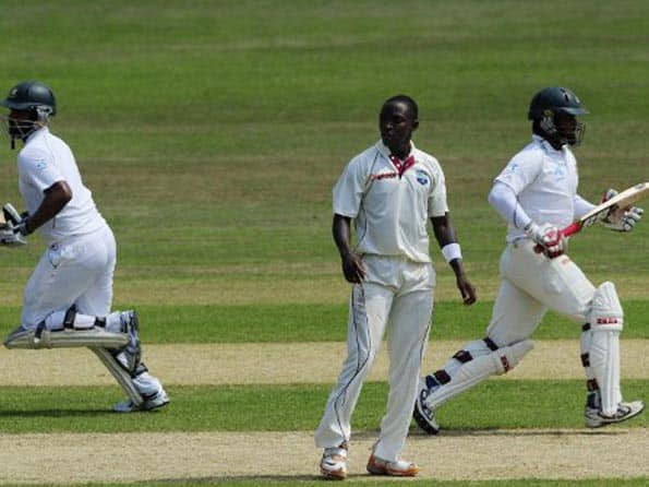 Bangladesh steady at lunch on day one against West Indies