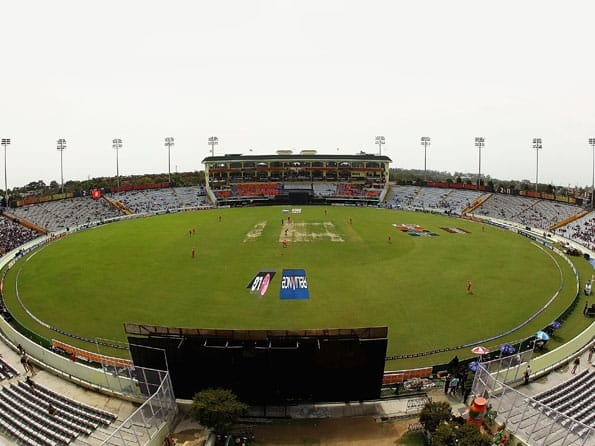 PCA to build another world-class stadium