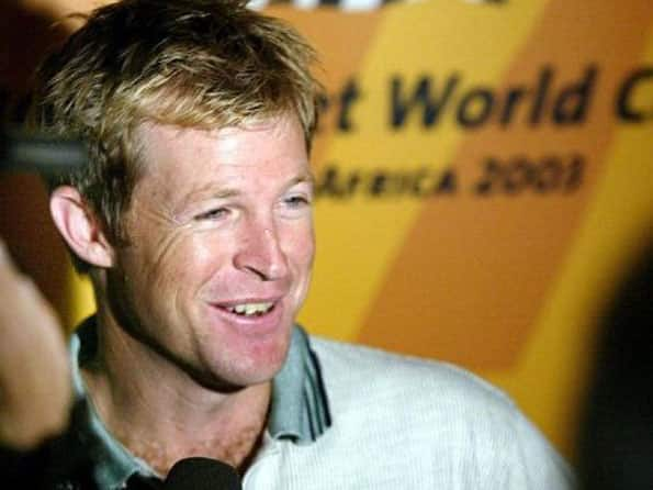 Indian players don't take breaks due to insecurity: Jonty Rhodes