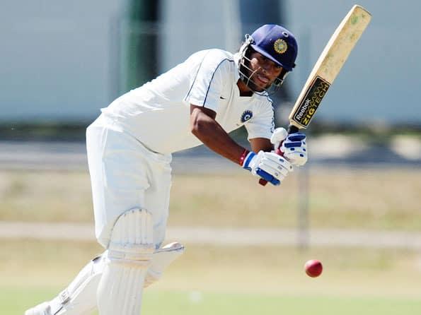Saurabh Tiwary to lead Jharkhand in domestic ODI