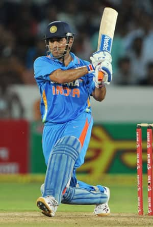 We were 15 runs short against England, says MS Dhoni