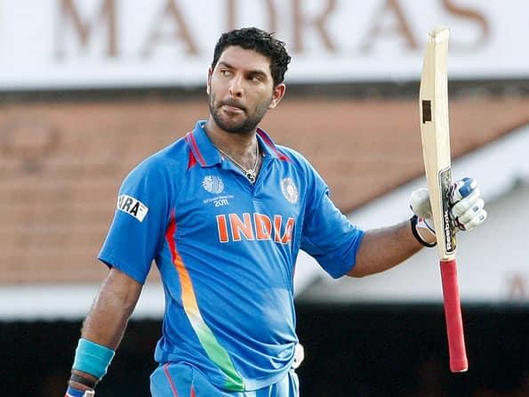 Sportsmen, politicians across India pray for Yuvraj Singh's speedy recovery