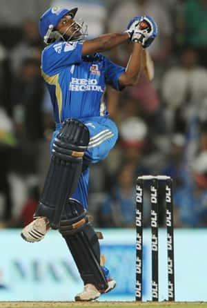 Rayudu guides Mumbai to last-ball win in a thriller