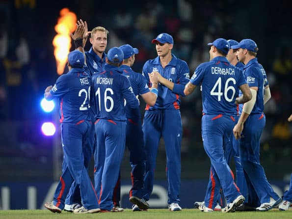 ICC World T20 2012: England steamroll Afghanistan by 116 runs at Colombo