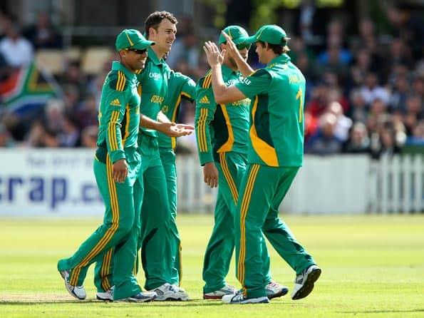 Live Cricket Score: England vs South Africa, 5th ODI match at Trent Bridge