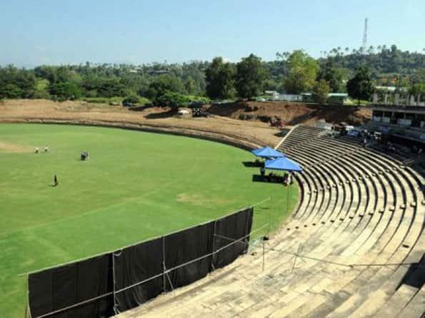 Sony Cheruvathur to lead Kerala in Ranji Trophy