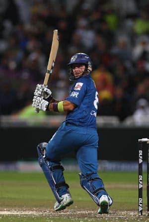 Herschelle Gibbs first international cricketer to sign for Sri Lanka Premier League
