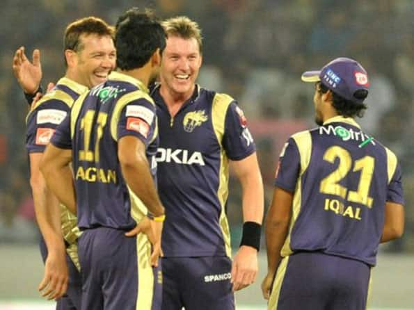 KKR beat Auckland Aces in a thriller