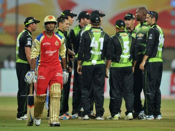 Four arrested in Indore for illegal betting on CLT20