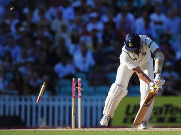 Lack of bench strength a concern for India