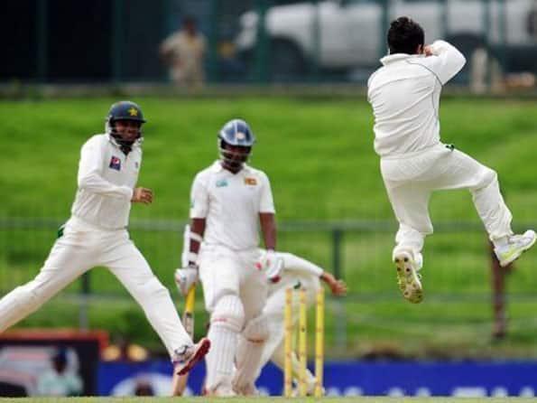 Live Cricket Score: Sri Lanka vs Pakistan third Test at Pallekele - Day five