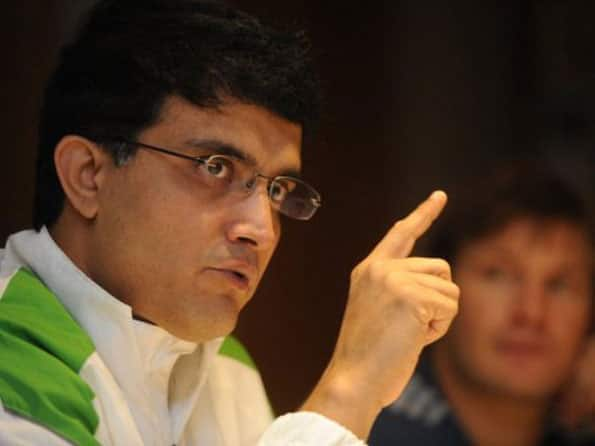 India capable of beating any team: Sourav Ganguly