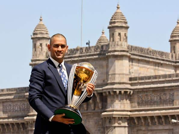 Dhoni is a national property: Jharkhand CM