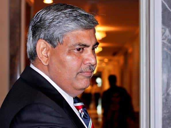 Sports minister happy with BCCI's good governance