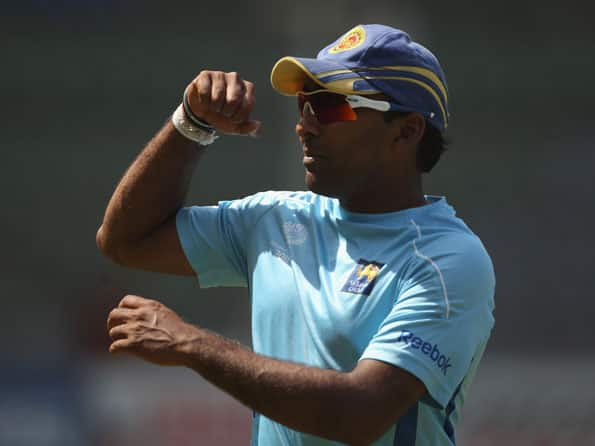 Sri Lankan players to feature in tri-series without pay
