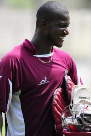 Sammy, Richardson hail ICC Global Cricket Academy