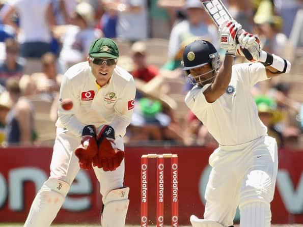 Live Cricket Score India vs Australia fourth Test at Adelaide: India reach 225/6 at tea