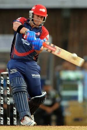 IPL 2012: David Warner to join Delhi Daredevils on May 5