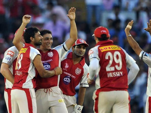 IPL 2012:  It was tough to choose between country and cricket, feels Azhar Mahmood
