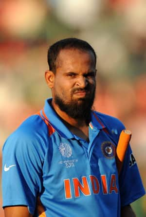 India-discard Yusuf Pathan desperate to prove a point