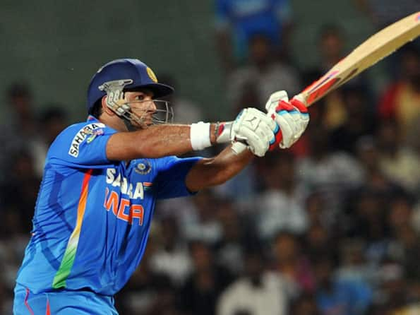 Yuvraj Singh can be his normal self now: MS Dhoni