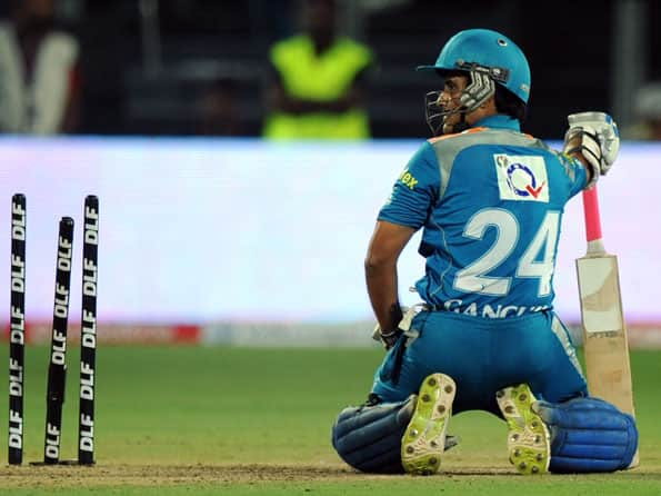 Pune Warriors India win toss, elect to bat against Rajasthan Royals