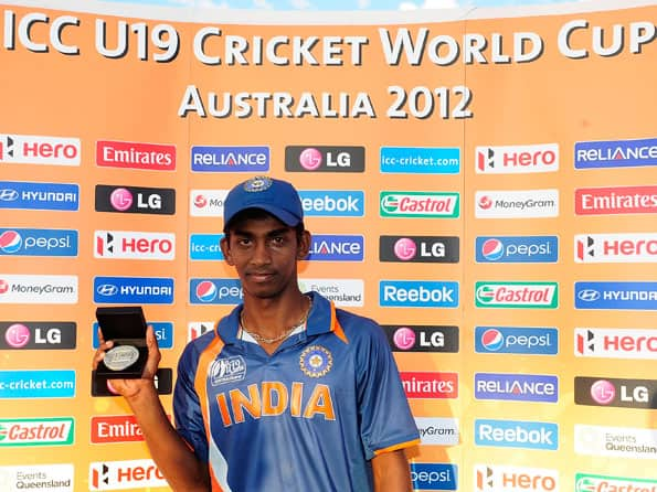 Unmukt Chand was determined to take India home: Baba Aparajith