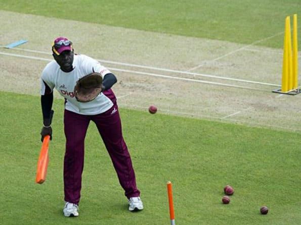 ICC World T20: Ottis Gibson confident of West Indies chances in Sri Lanka