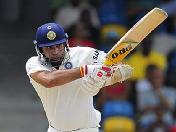 MS Dhoni hits a six and says he didn't connect: VVS Laxman